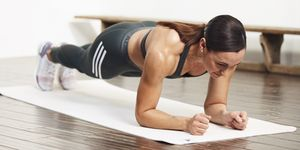 jess-ennis-hill, low-impact-workout, women's-health-uk