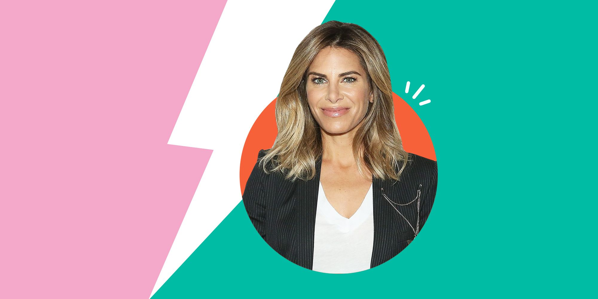 Jillian Michaels: 'Please Don't Eat More Than One Snack A Day'