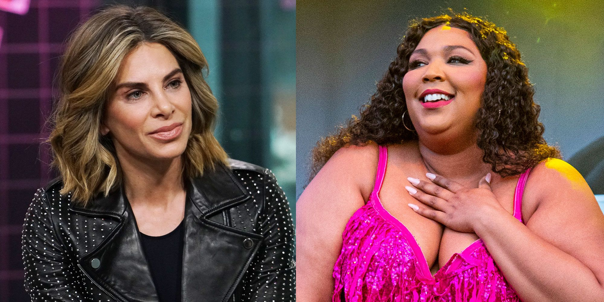 Jillian Michaels' Comments About Lizzo's Weight Triggered Major Backlash on Twitter