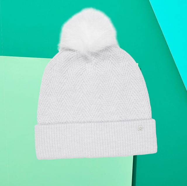lululemon pom beanie and other gifts for early risers