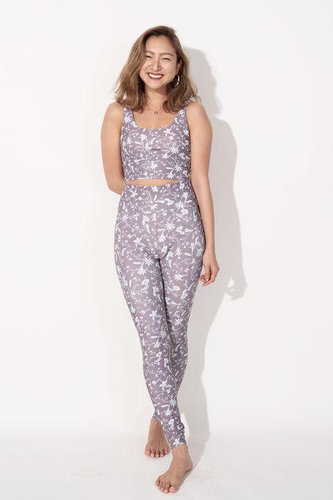 Clothing, White, Fashion model, Dress, Shoulder, Fashion, Waist, Leg, Pajamas, Leggings,