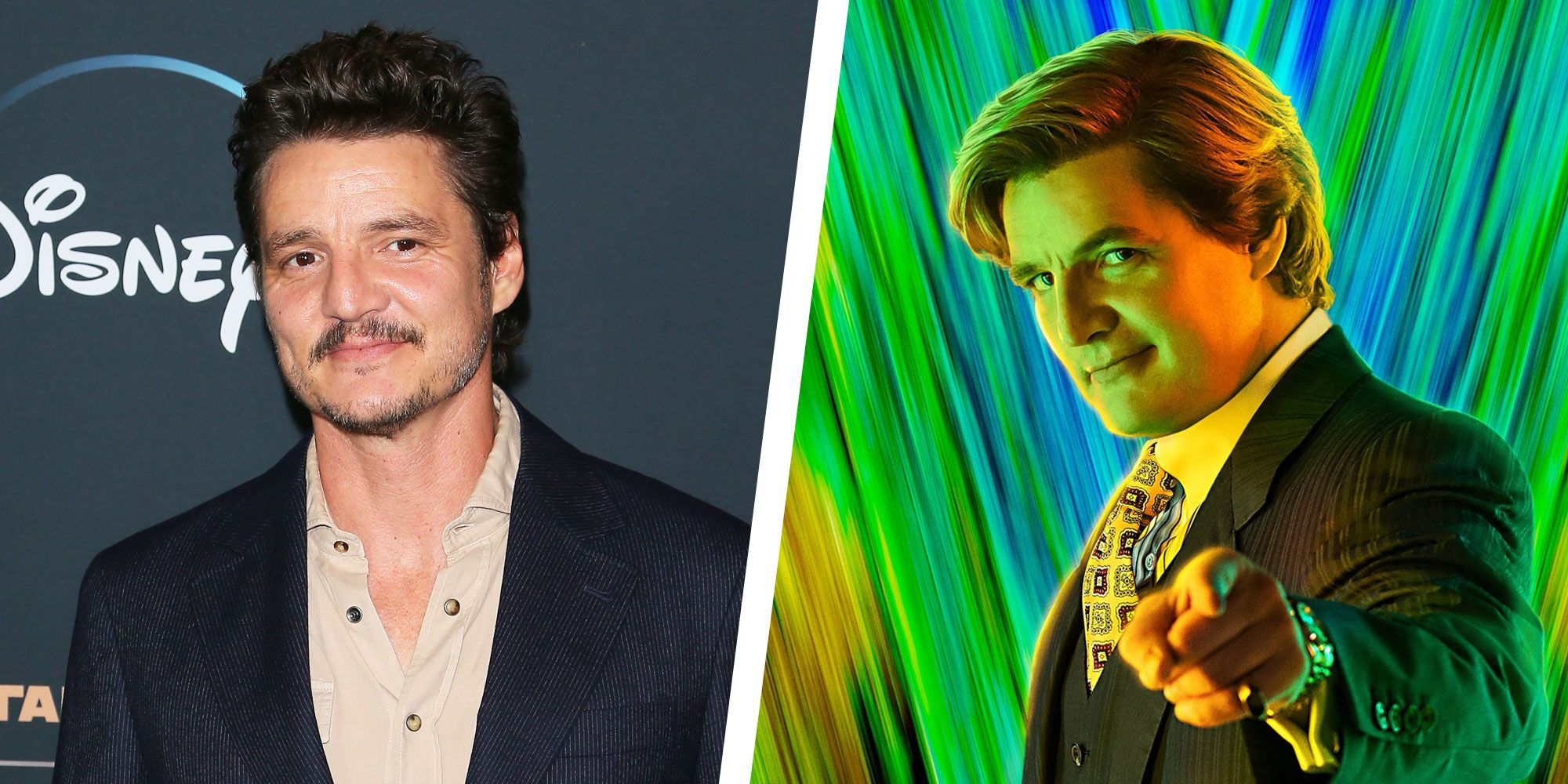 Pedro Pascal and Fans React to His Wonder Woman 1984 Character