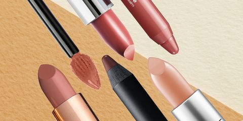 Best Nude Lipsticks For Your Skin Tone