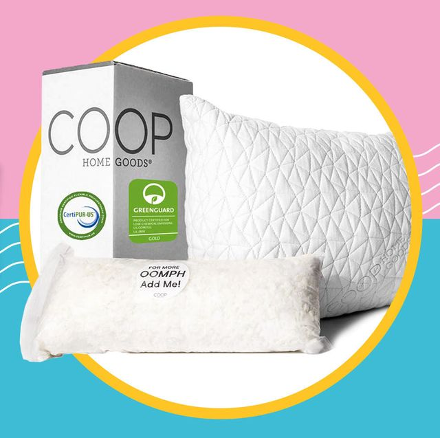 9 Best Hypoallergenic Pillows For Allergy Sufferers 2019