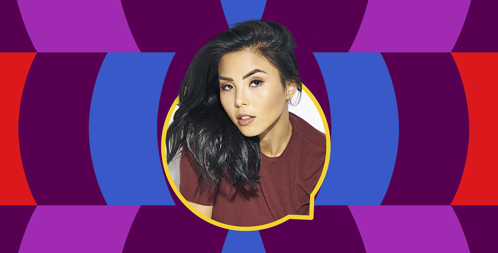 Actress Anna Akana: How I'm Owning My Bisexuality in Hollywood