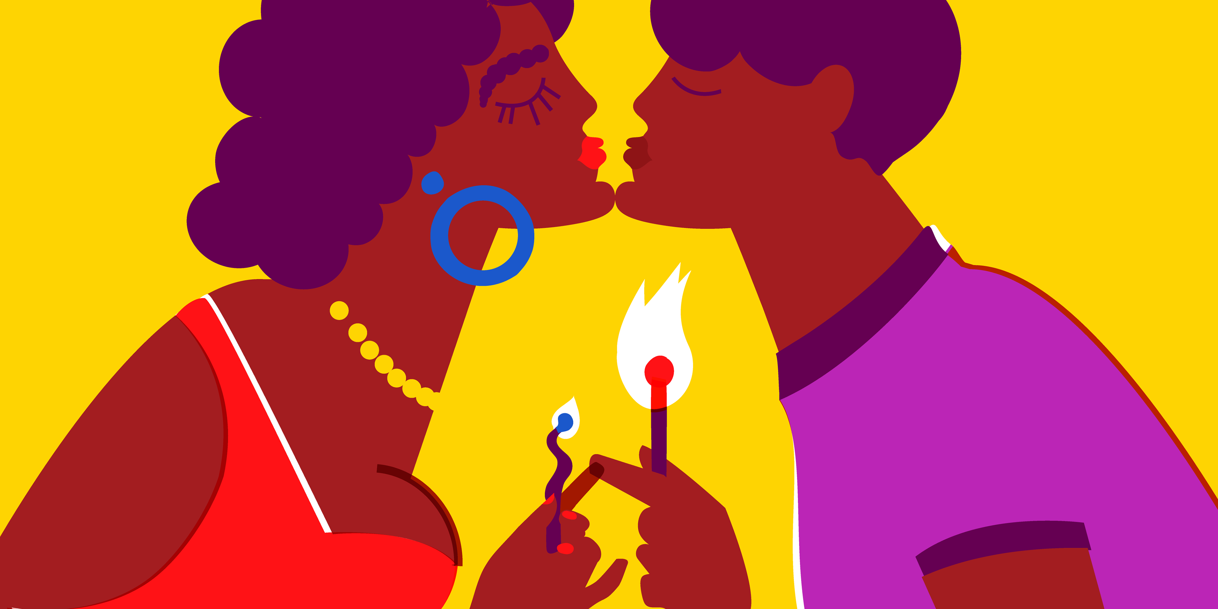 Ask A Sex Expert: What Causes Low Sex Drive In Women And How Can I Increase Mine?