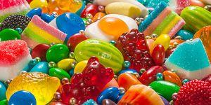 sugar per week