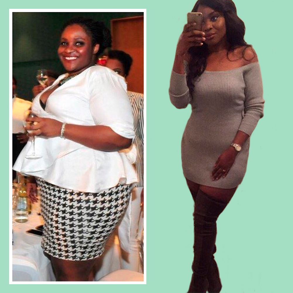 From Morbidly Obese to Fit and Strong: 'How I Lost 10 Stone and Reclaimed My Health'