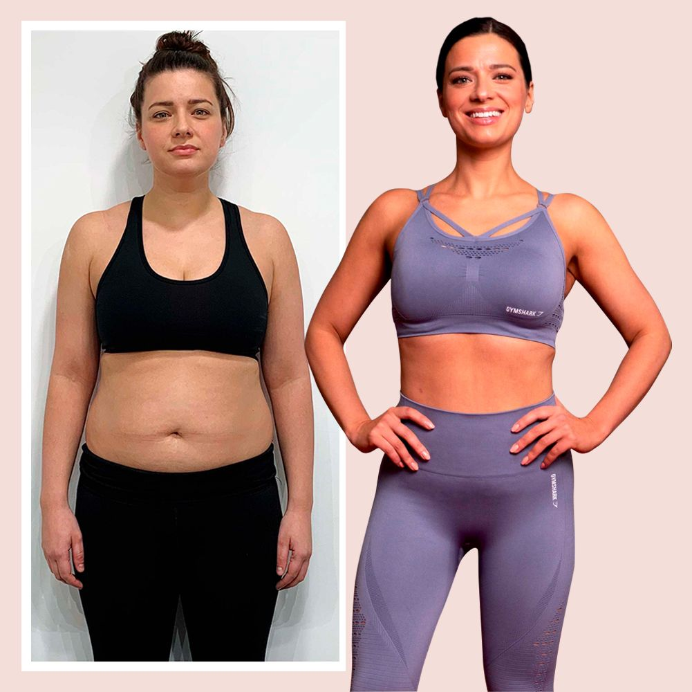 How Hollyoaks Star Sophie Austin Transformed Her Life and Lost 19kgs