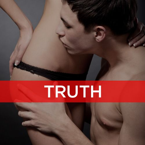 Truth Or Dare: The Sex Edition