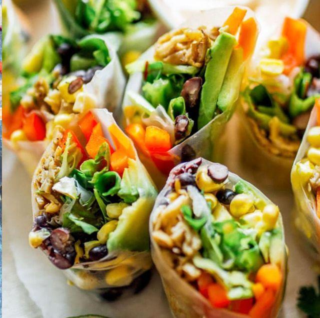 Dish, Food, Cuisine, Ingredient, Vegan nutrition, Salad, Produce, Vegetarian food, Staple food, Meat,