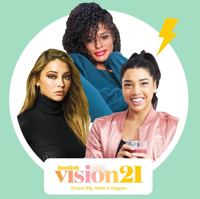 vision21 visionaries