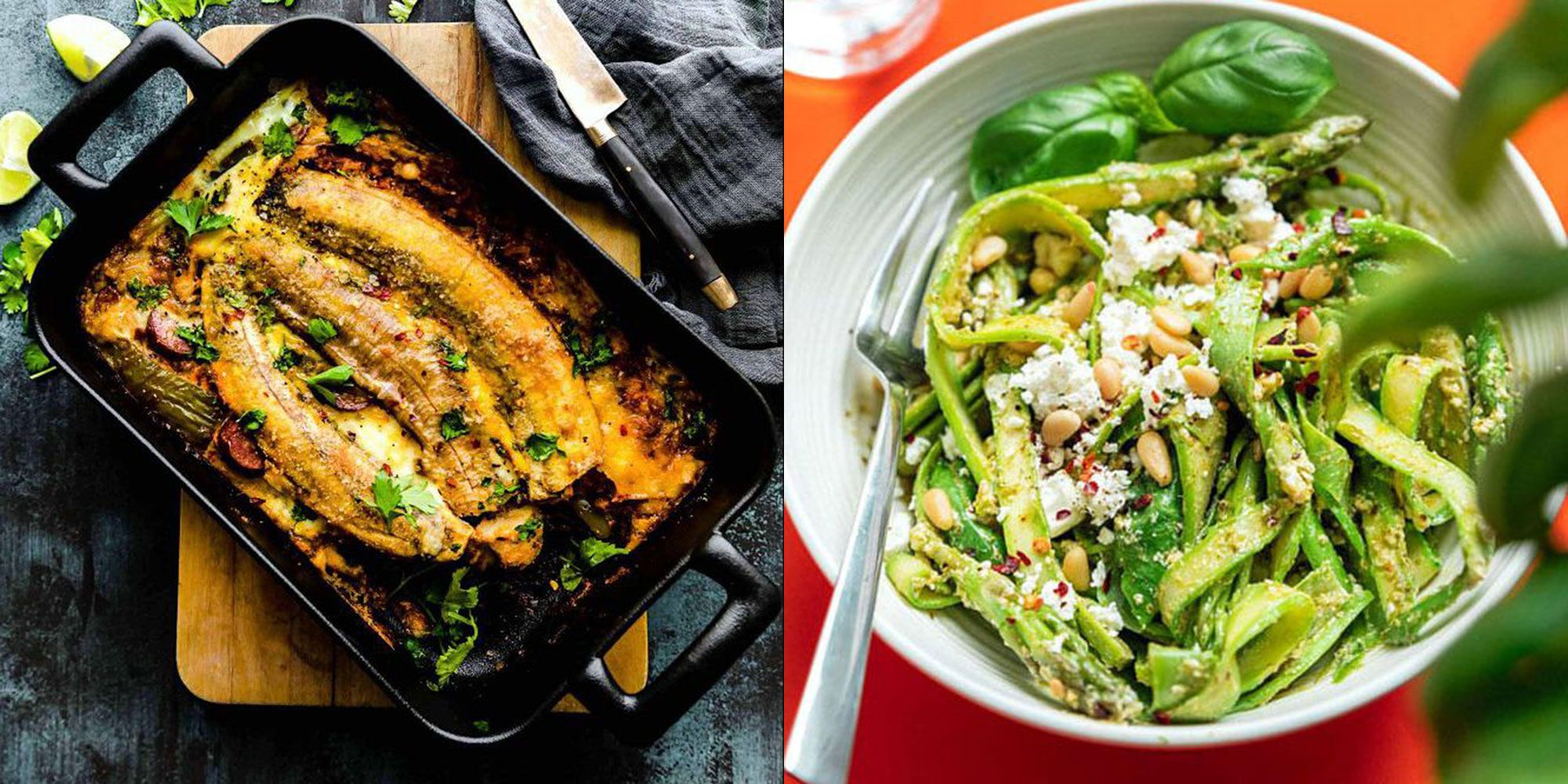 21 Whole30 Vegetarian Meals You'll Want To Make Everyday