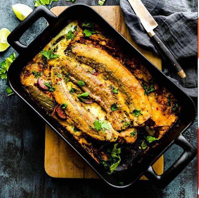 Dish, Food, Cuisine, Ingredient, Vegetable, Spring greens, Spinach, Leaf vegetable, Comfort food, Vegetarian food,