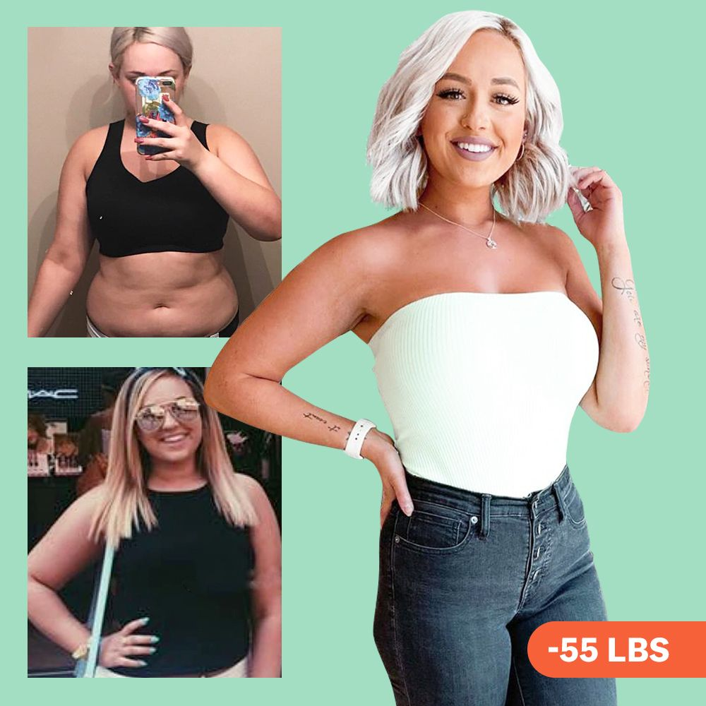 'I Learned About The Keto Diet From YouTube Videos—And I Lost 55 Pounds In A Year'