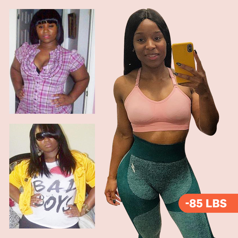 I Overcame Pcos And Ibs Symptoms And Achieved My Weight Loss Goals