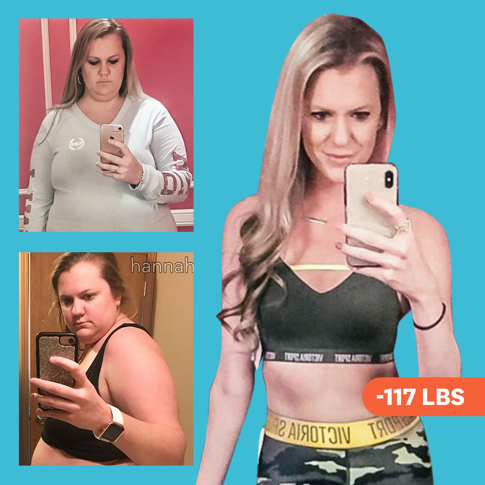 'Beachbody Workouts And Portion Control Helped Me Lose 117 Pounds In 11 Months'