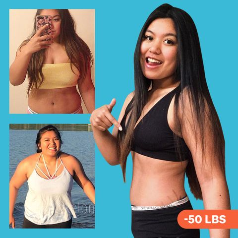 Intermittent Fasting And The Keto Diet Helped Me Lose 50 Lbs