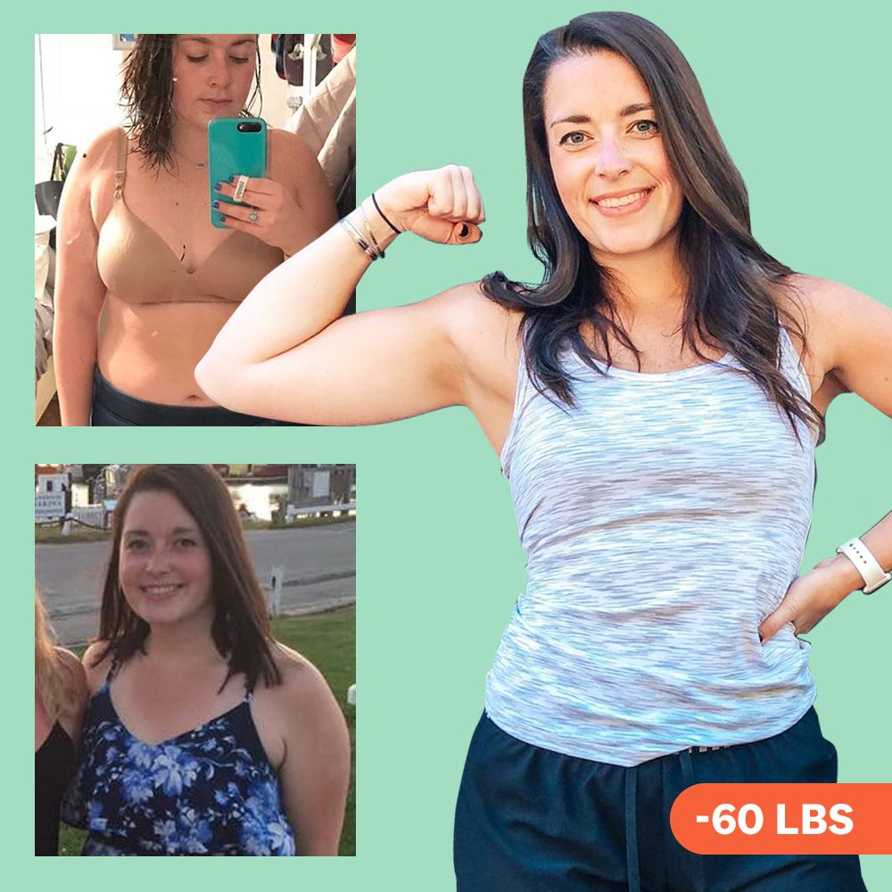 'I Ate A Low-Carb Diet And Did CrossFit 3 Times A Week To Lose 60 Pounds In 10 Months'