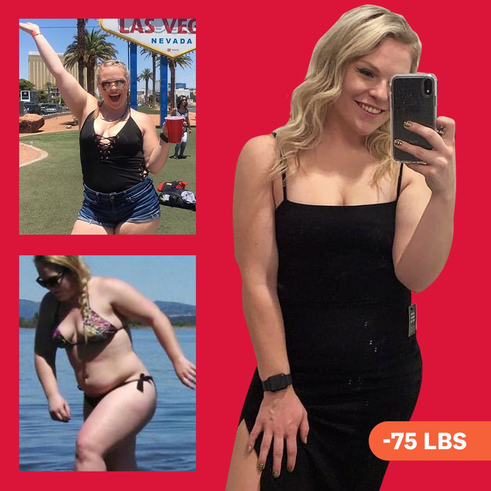 'WW Freestyle Helped Me Break Out Of A Vicious Cycle Of Fad Diets'