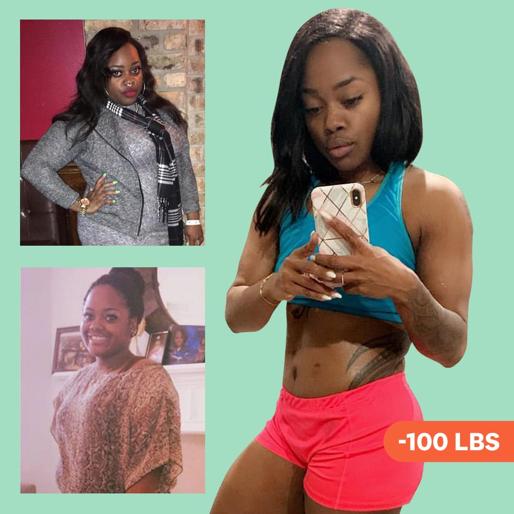 'I Lost 109 Lbs. With Intermittent Fasting And A High-Protein, Moderate-Carb Diet'
