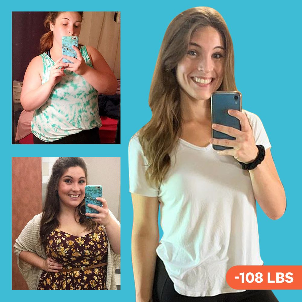 'I Combined Alternate-Day Fasting and Weight Lifting And Lost 108 Pounds'