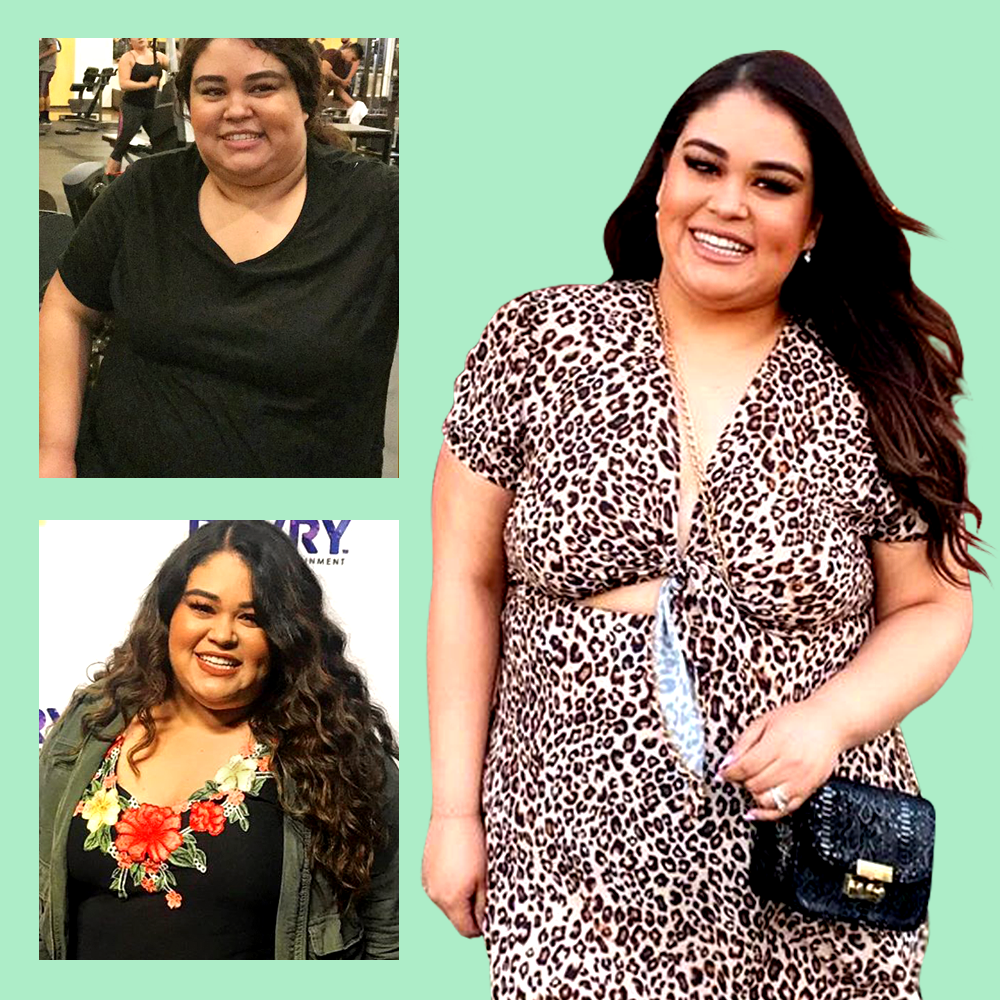 'I Went From A Size 22 To A 14 By Combining Keto And Intermittent Fasting'