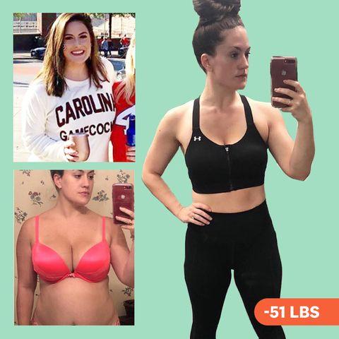keto diet success story