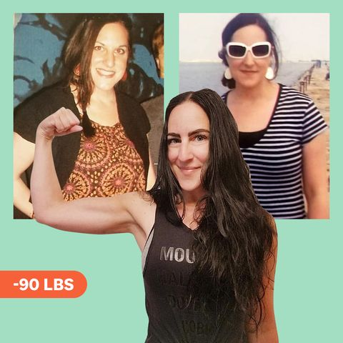 Keto And Carnivore Diet Results - The Diets Helped Me Lose 90 Lbs.