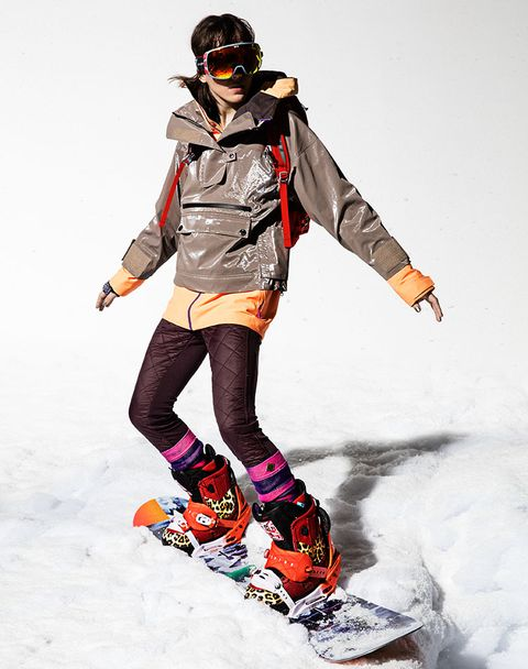 Trousers, Winter, Helmet, Cool, Knee, Snow, Freezing, Active pants, Goggles, Downhill ski boot,