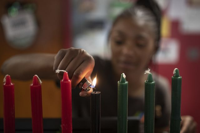 what do the 7 principles of kwanzaa mean