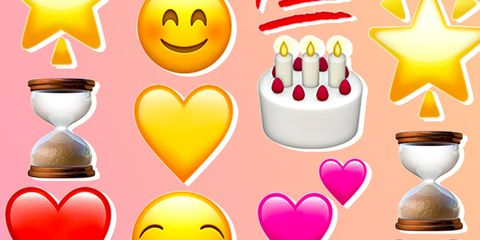 Snapchat emoji list