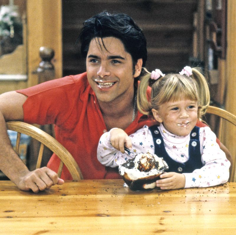 The Real Reason Why Mary-Kate and Ashley Olsen Aren't on 'Fuller House' as Michelle Tanner