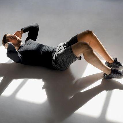30日間,100回,上体起こし,毎日続けて起きた腹筋の変化と効果,筋トレ,トレーニング,ワークアウト,