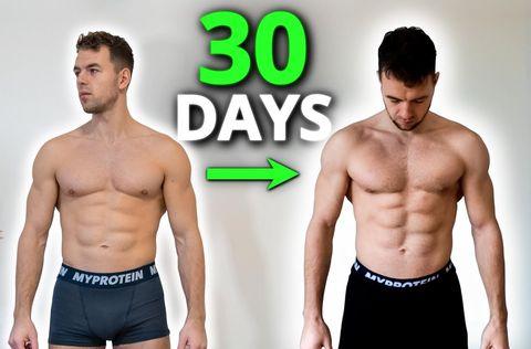 30日間,ディップス,腕立て伏せ,プッシュアップ,懸垂,毎日続けて起きた,腹筋,効果,シックスパック 割る,calisthenics athlete,pullup,pushup,dips,