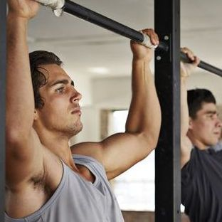 30日間,160回以上の懸垂,を毎日続けて起きた,筋肉の変化,効果,筋トレ,トレーニング,ワークアウト,懸垂 効果的,ビフォーアフター,