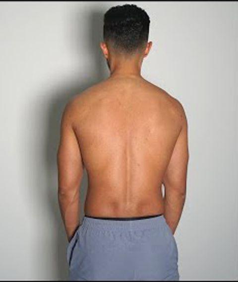 30日間,160回以上の懸垂,を毎日続けて起きた,筋肉の変化,効果,筋トレ,トレーニング,ワークアウト,懸垂 効果的,ビフォーアフター,pullup,