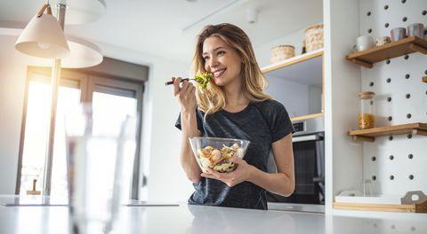 añade estos sencillos consejos a tu rutina diaria y pierde esos kilos que te sobran