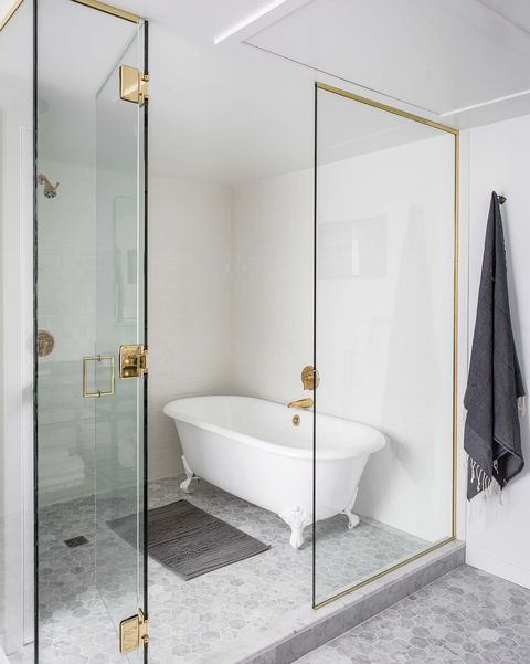 What Is A Wet Room Bathroom Design And Layout Trend