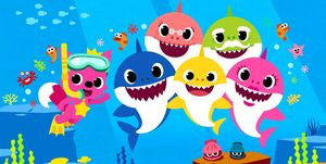 What Is Pinkfong's Baby Shark?