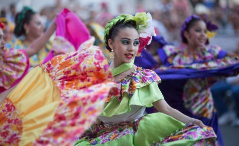 What Is Cinco de Mayo? - Facts About Cinco de Mayo 's History and ...