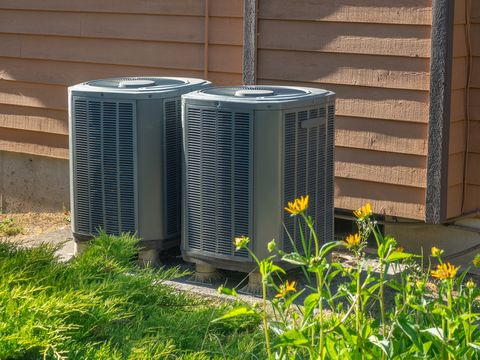 what is HVAC