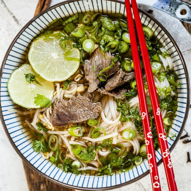 What Is Pho Everything To Know About Vietnamese Noodle Soup