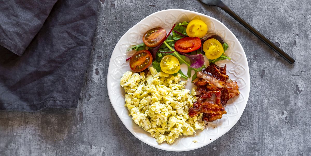 People Can't Stop Talking About the Lazy Keto Diet