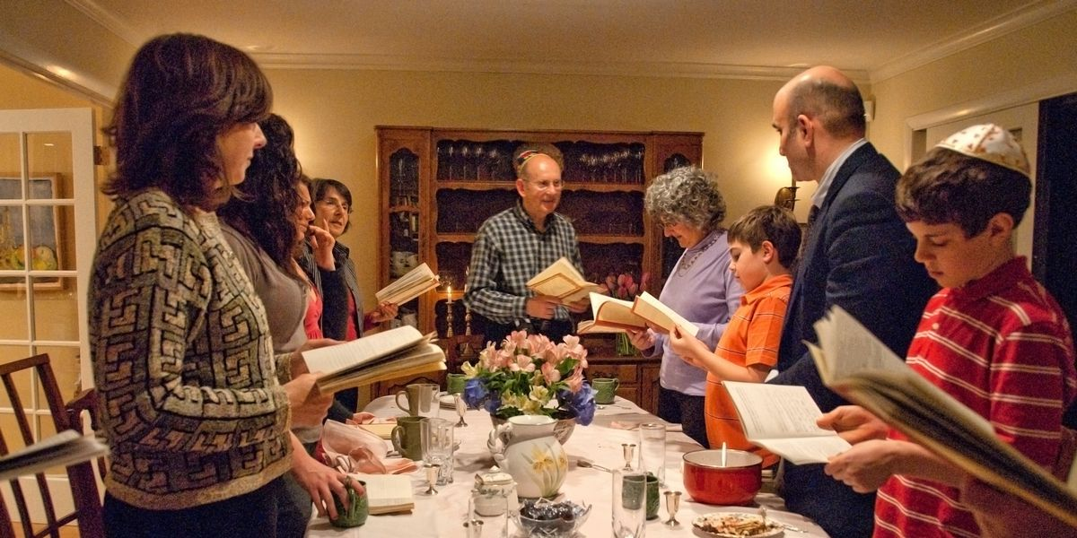 What is the Meaning of Passover? Here's What You Need To Know About This Holy Holiday