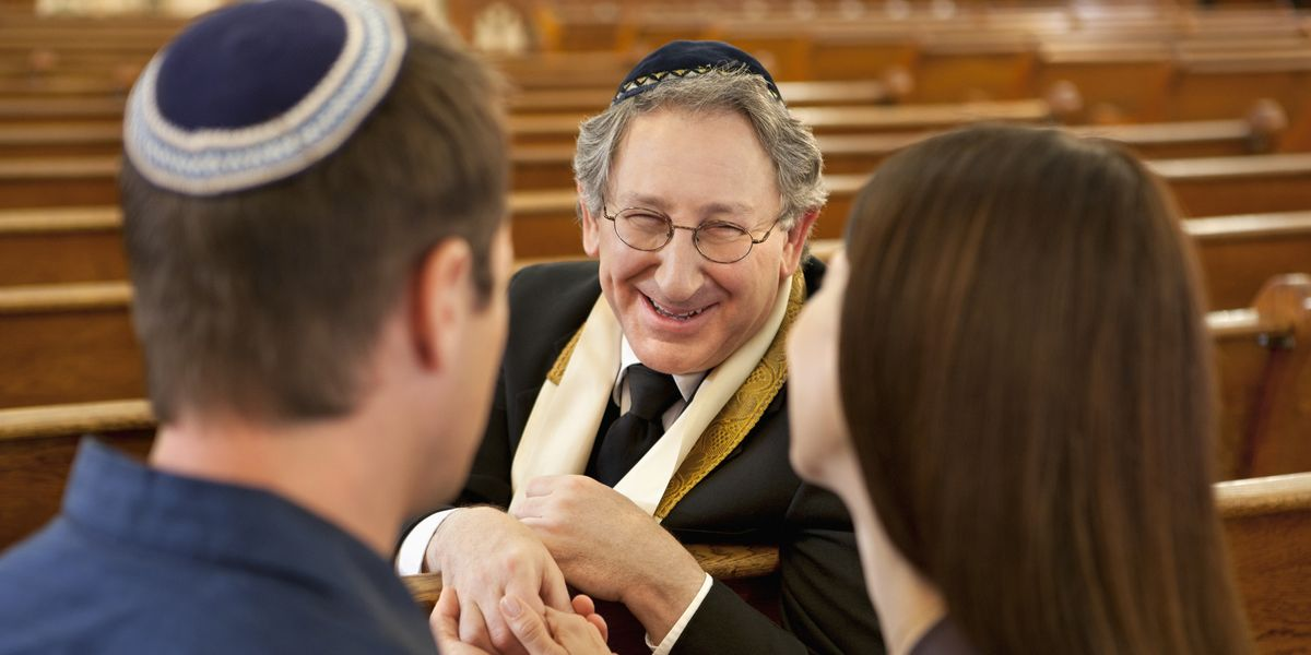 Everything You Need to Know About Yom Kippur — What Is Yom Kippur - WomansDay.com