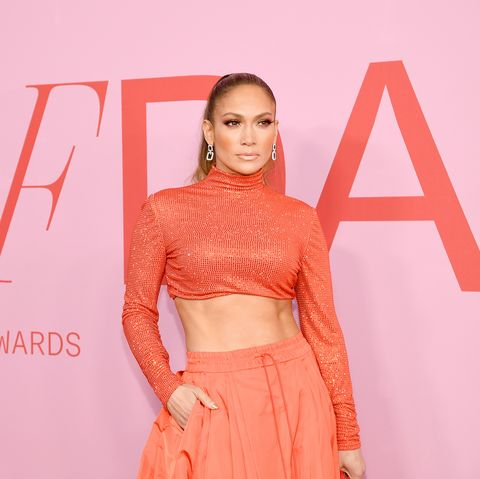 What Jennifer Lopez Does To Look Decades Younger