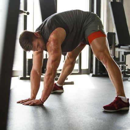筋肉,可動域を広げる,効果的,ストレングストレーニング,モビリティ,ストレングス,ボディウェイトトレーニング,ワークアウト,筋トレ,自宅でできる筋トレ,