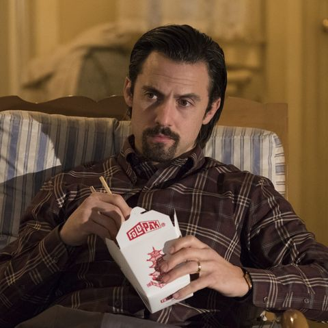 """Milo Ventimiglia Just Said the Series Finale for This Is Us Is """"Amazing"""""""
