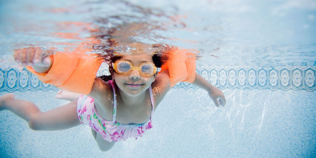 12 Pool Safety Tips for Kids - Swimming Pool Water Safety ...
